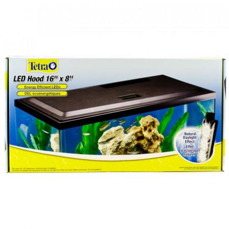 Tetra LED Hood for Aquariums alternate img #1