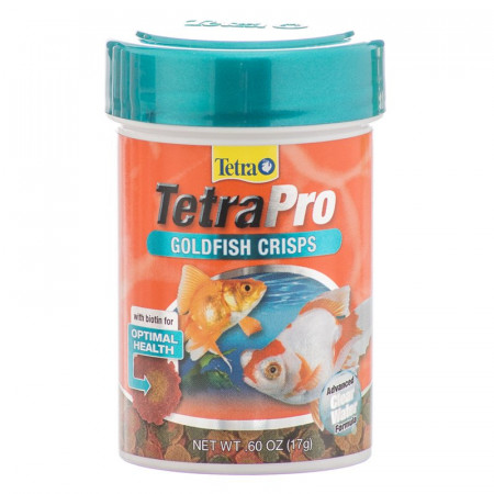 Tetra Pro Goldfish Crisps alternate img #1