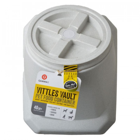 Gamma2 Vittles Vault Airtight Stackable Food Containers alternate img #1