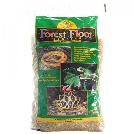 Zoo Med Forest Floor Bedding alternate img #1
