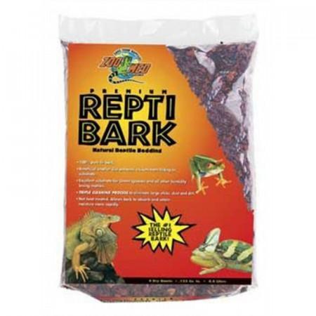 Zoo Med Premium Repti Bark Natural Reptile Bedding alternate img #1