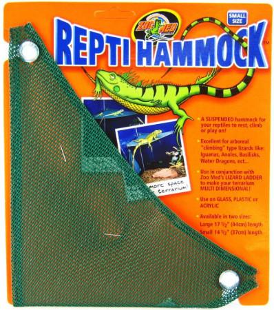 Zoo Med Repti Hammock alternate img #1