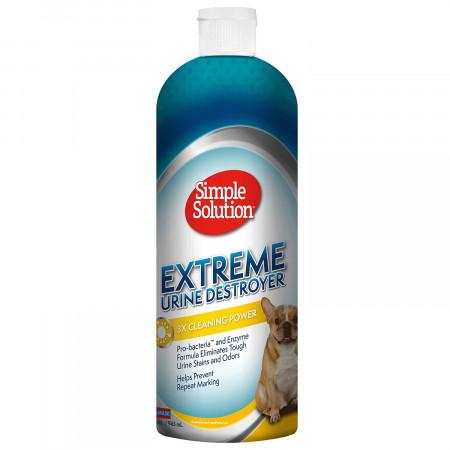 Simple Solution Extreme Urine Destroyer alternate img #1