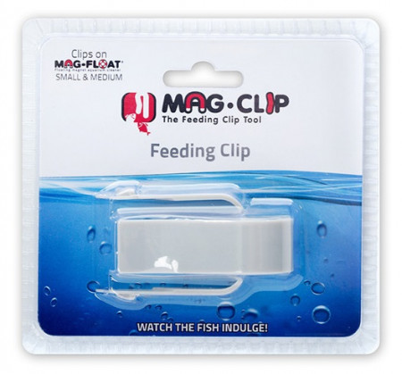 Mag Float Feeding Clip for Small and Medium Mag Floats alternate img #1