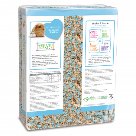Carefresh Shavings Plus Pet Bedding alternate img #2