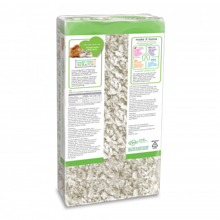 Carefresh White Small Pet Bedding alternate img #2