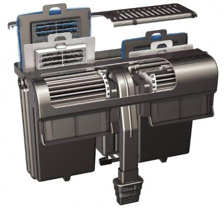 Marineland Pro Series Bio-Wheel Emperor 400 Power Filter alternate img #4