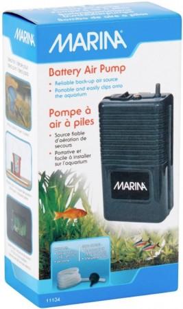 Marina Battery Air Pump alternate img #3