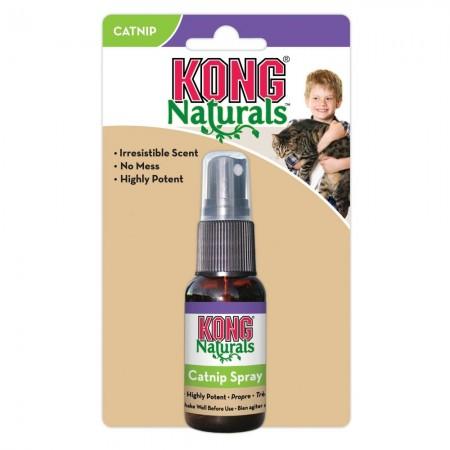 KONG Naturals Catnip Spray alternate img #1