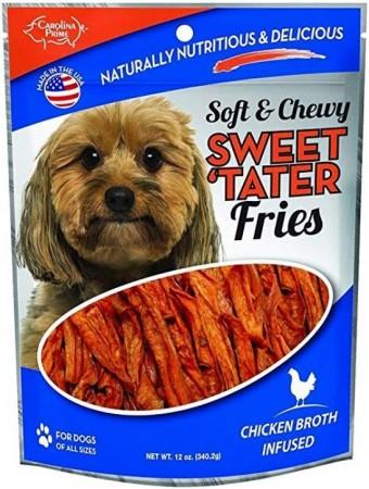 Carolina Prime Sweet Tater & Chicken Broth Fries alternate img #1