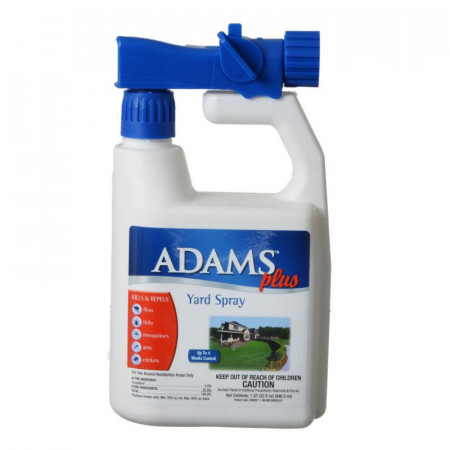 Adams Plus Yard Spray alternate img #1