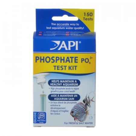 API Phosphate Test Kit for Fresh & Saltwater Aquariums alternate img #1