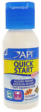 API Quick Start Water Conditioner alternate img #1