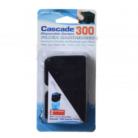 Cascade 300 Disposable Carbon Filter Cartridges alternate img #1