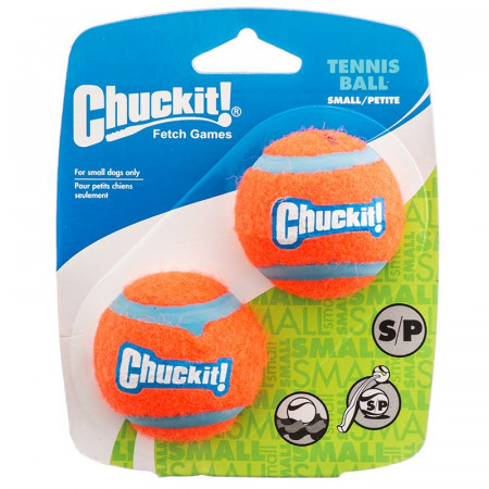 Chuckit Tennis Balls for Dogs alternate img #1