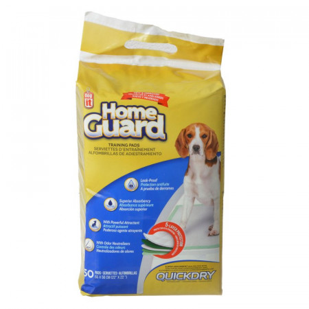DogIt Home Guard Puppy Training Pads - Large alternate img #1