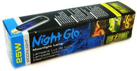 Exo Terra Night Heat Lamp alternate img #1