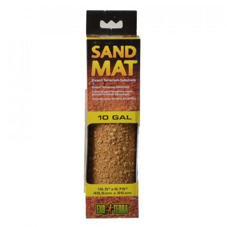 Exo Terra Sand Mat Desert Terrarium Substrate alternate img #1