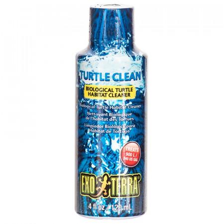 Exo Terra Turtle Clean Biological Turtle Habitat Cleaner alternate img #1