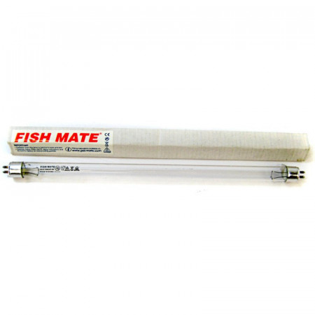 Fish Mate Gravity Filter Replacement UV Bulb alternate img #1