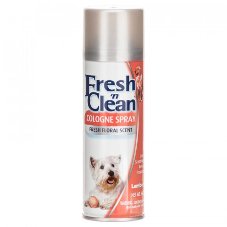 Fresh 'n Clean Cologne Spray - Fresh Floral Scent alternate img #1