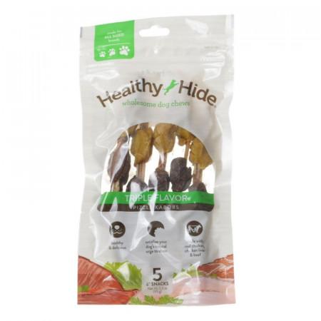 Healthy Hide Triple Flavor Pizzle Kabobs alternate img #2