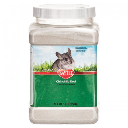 Kaytee Chinchilla Dust Bath alternate img #1