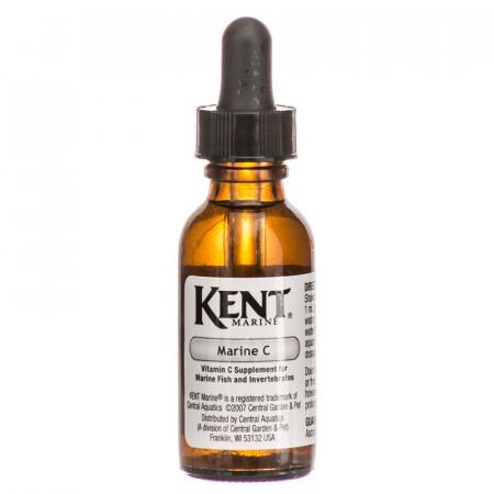 Kent Marine Marine C Vitamin alternate img #1