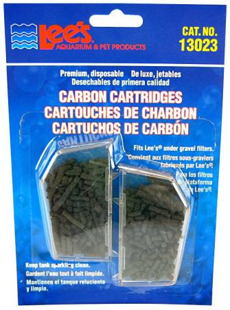Lees Premium Disposable Carbon Cartridges alternate img #1