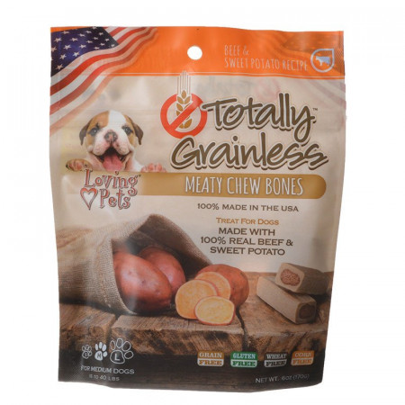 Totally Natural Dog Food