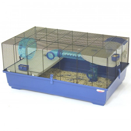 Marchioro Kevin Small Pet Cage alternate img #1