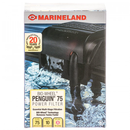 Marineland Penguin Bio Wheel Power Filter alternate img #1