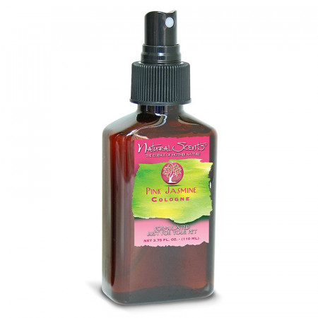 Bio Groom Natural Scents Pink Jasmine Cologne for Dogs and Cats alternate img #1