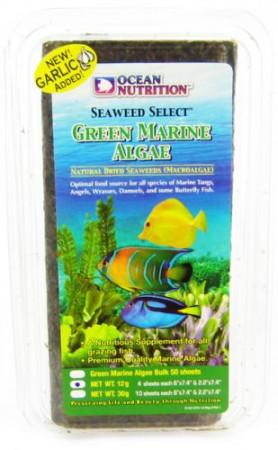 Ocean Nutrition Seaweed Select Green Marine Algae alternate img #1