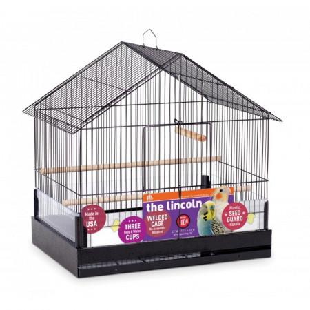Prevue Lincoln Bird Cage alternate img #1