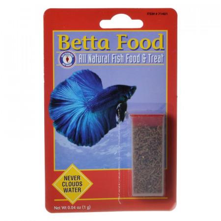 San Francisco Bay Brand Freeze Dried Bloodworms alternate img #1