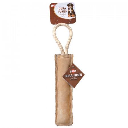 Spot Dura Fused Leather Dog Toy - Retriever Stick alternate img #1