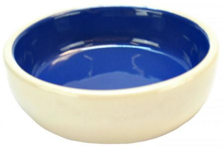 Spot Stoneware Pet Dish alternate img #1