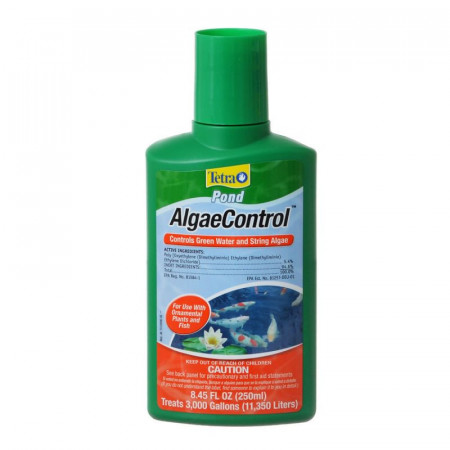 Tetra Pond Algae Control for Green Water & String Algae alternate img #1