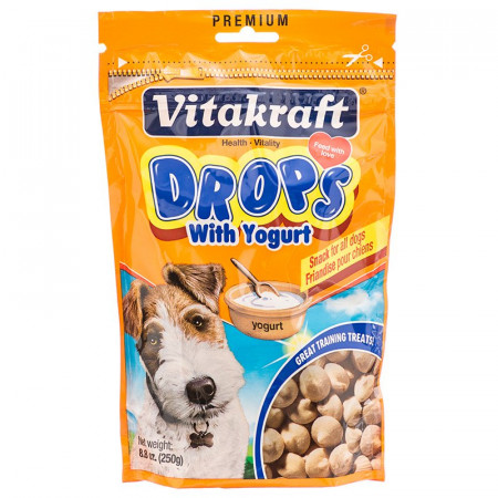 Vitakraft Drops with Yogurt alternate img #1