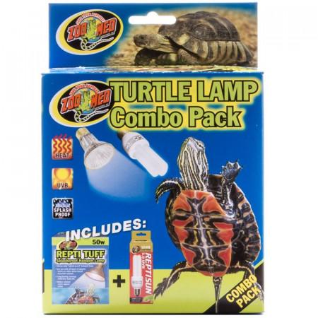 Zoo Med Turtle Lamp Combo Pack alternate img #1