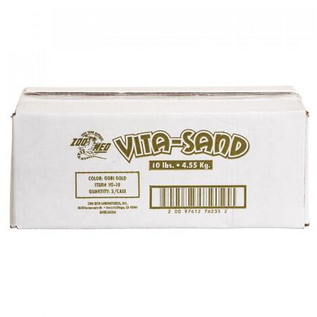 Zoo Med Vita-Sand - Gobi Gold alternate img #1