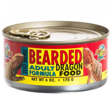 Zoo Med Zoo Menu Bearded Dragon Food - Adult Formula alternate img #1
