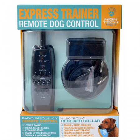 High Tech Pet ET-1 Express Trainer alternate img #1