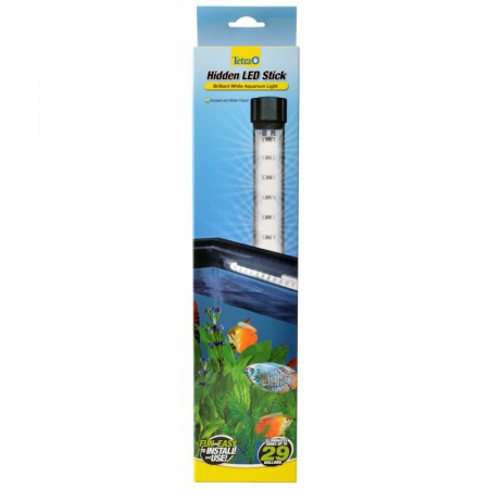 Tetra Hidden LED Stick for Aquariums - Brilliant White alternate img #1