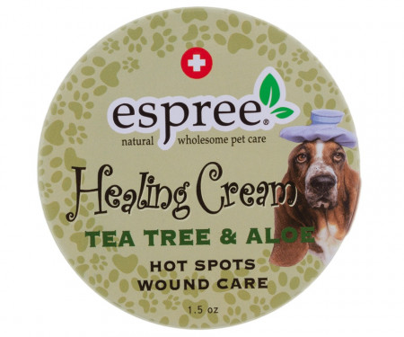 Espree Healing Cream with Tea Tree & Aloe alternate img #1