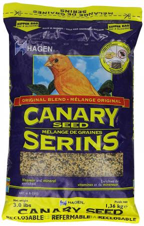 Hagen Canary Seed - Original Blend alternate img #1