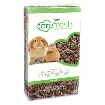Carefresh Natural Small Pet Bedding alternate img #1