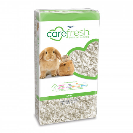 Carefresh White Small Pet Bedding alternate img #1