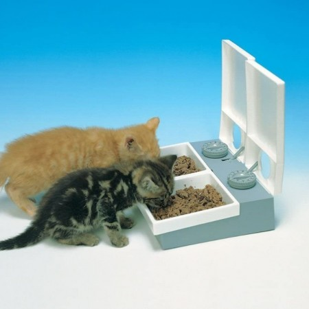 Cat Mate Automatic Pet Feeder C20 alternate img #5